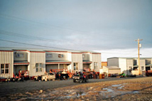 Town of Rankin Inlet